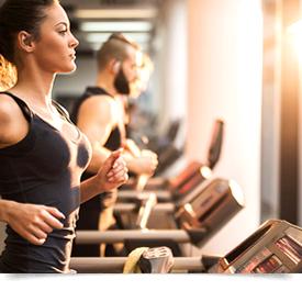 Area Fitness